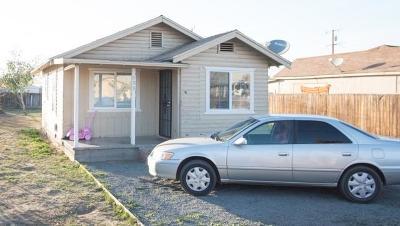Porterville Single Family Home For Sale: 133 N Prospect Street