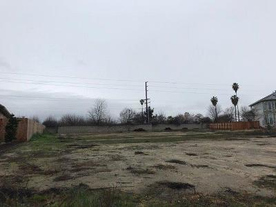 Visalia Residential Lots & Land For Sale: 2107 S Augusta