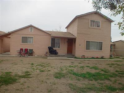 Porterville Multi Family Home For Sale: 558 S Walnut Street