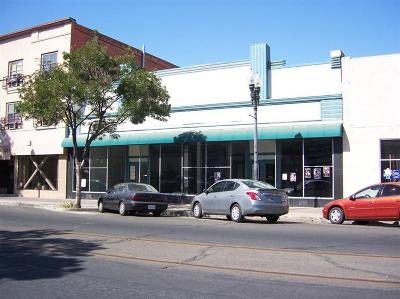 Commercial For Sale: 159 N Main Street
