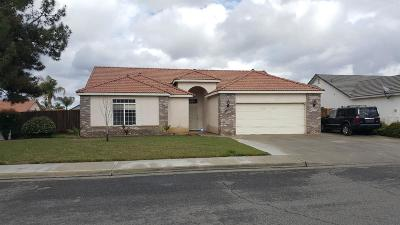 Porterville Single Family Home For Sale: 1774 W Pamela Court