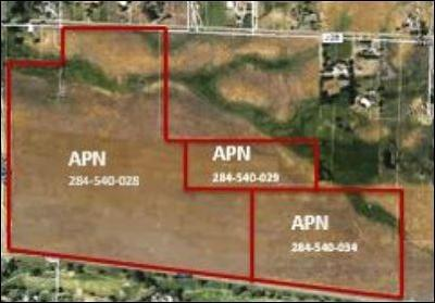 Tulare County Residential Lots & Land For Sale: Highway 190