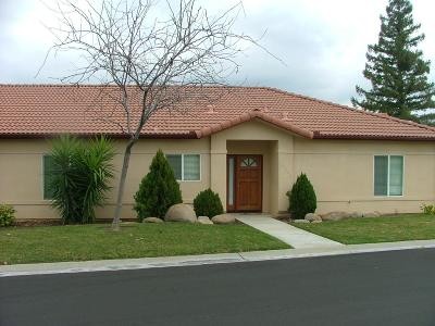 Tulare County Single Family Home For Sale: 32626 Montgomery Drive