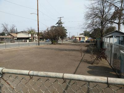 Visalia Residential Lots & Land For Sale: 105 E Laurel Avenue