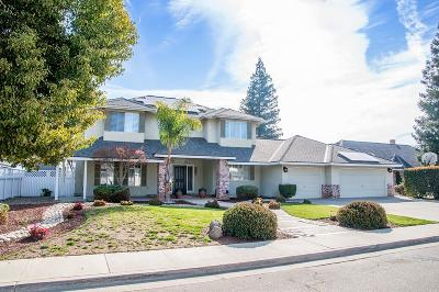 Visalia Single Family Home For Sale: 2930 S Bridge Street
