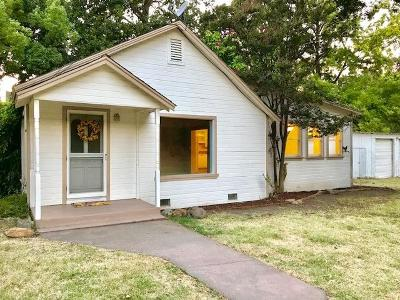 Tulare County Single Family Home For Sale: 42485 Balch Park Rd