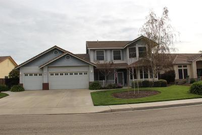 Visalia Single Family Home For Sale: 2314 S Beech Drive