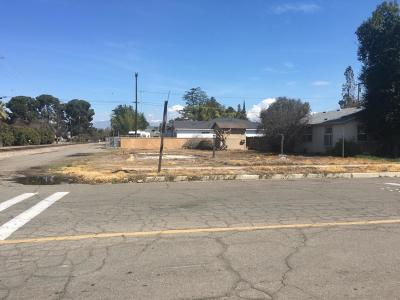 Tulare County Residential Lots & Land For Sale: 255 N B Street