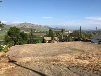 Tulare County Residential Lots & Land For Sale: 1105 Scenic