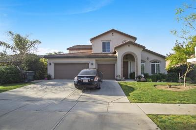 Visalia Single Family Home For Sale: 3111 W Tyler Avenue