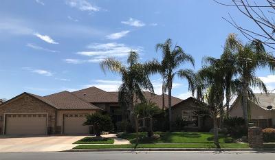 Visalia Single Family Home For Sale: 4805 W Sweet Avenue