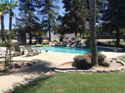 Visalia Single Family Home For Sale: 27448 Road 140