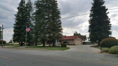 Visalia Single Family Home For Sale: 34815 Road 140