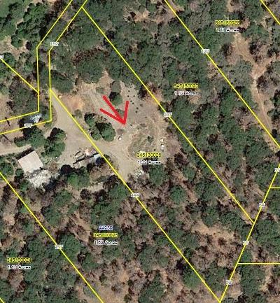 Residential Lots & Land For Sale: 44989 McClenny Drive