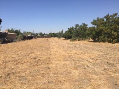 Tulare County Residential Lots & Land For Sale: W Morton