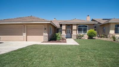 Porterville Single Family Home For Sale: 1716 W Date Avenue
