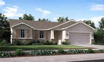 Tulare Single Family Home For Sale: 2329 Isleworth Court