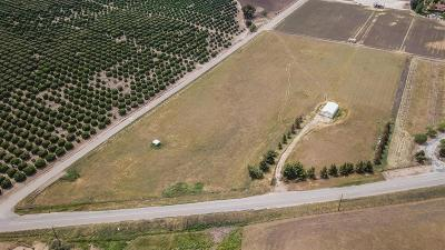 Tulare County Residential Lots & Land For Sale: Old Stage Coach Road
