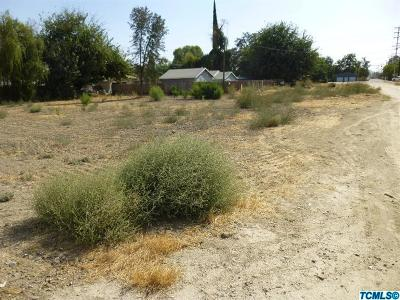 Visalia Residential Lots & Land For Sale: 912 E K Avenue