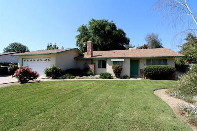 Tulare Single Family Home For Sale: 174 E Berkeley Avenue