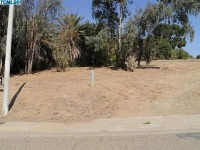 Tulare County Residential Lots & Land For Sale: Williams Drive
