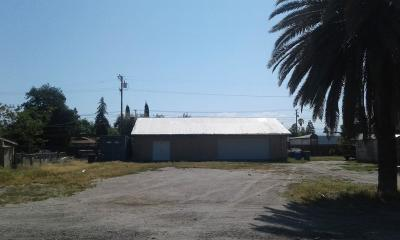 Tulare County Residential Lots & Land For Sale: 316 Westside Street