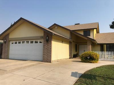 Tulare County Single Family Home For Sale: 1530 Pamela