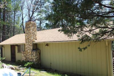 Camp Nelson Single Family Home For Sale: 406 Clover