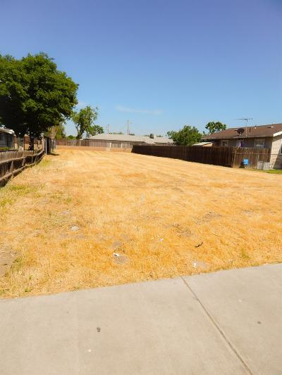 Hanford Residential Lots & Land For Sale: 809 S Phillips Street