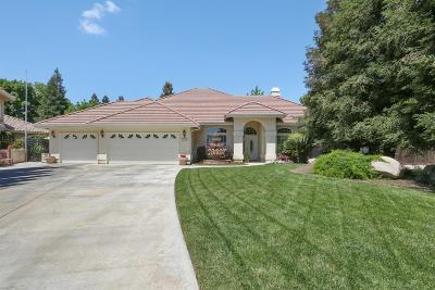 Visalia Single Family Home For Sale: 2412 E Laura Ct.