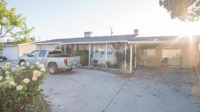 Porterville Single Family Home For Sale: 1375 N Prospect Street