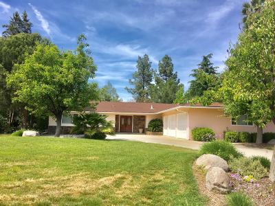 Tulare County Single Family Home For Sale: 32320 River Island Drive