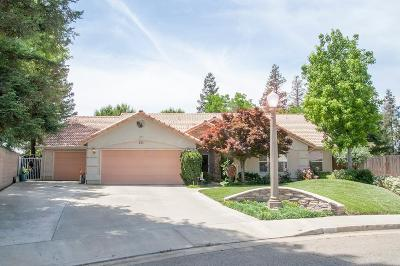 Exeter Single Family Home For Sale: 604 Pheasant Court