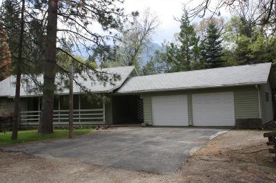 Camp Nelson Single Family Home For Sale: 1153 Highway 190