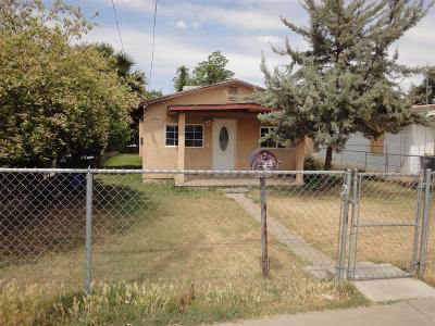 Porterville Single Family Home For Sale: 489 N Division Street