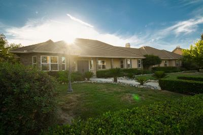 Visalia Single Family Home For Sale: 2615 N Linwood
