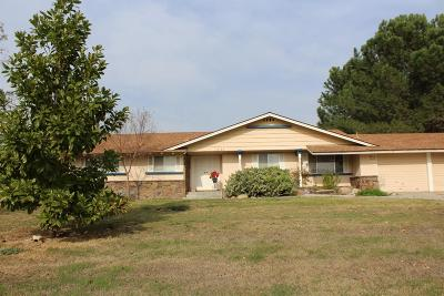 Tulare County Single Family Home For Sale: 32182 River Island Drive