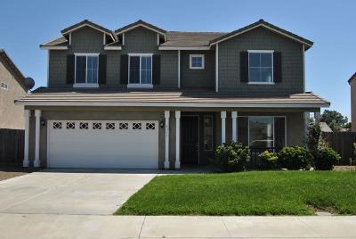 Visalia Single Family Home For Sale: 4317 E Cambridge Avenue