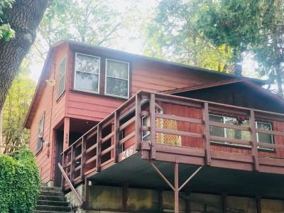 Single Family Home For Sale: 246 Rabbit Foot Trail