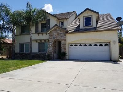 Visalia Single Family Home For Sale: 4431 W Elowin Avenue