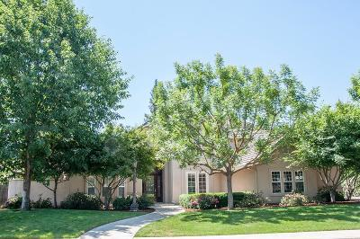Visalia Single Family Home For Sale: 5135 W Merlot Court