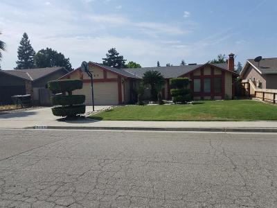Visalia Single Family Home For Sale: 3105 W Beech Avenue