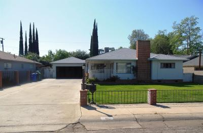Porterville Single Family Home For Sale: 93 Sinarle Place