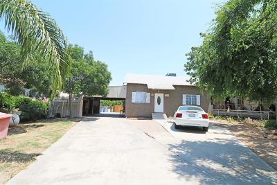 Single Family Home For Sale: 31482 Road 227