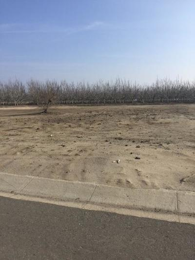 Visalia Residential Lots & Land For Sale: Mulanax (Lot#4) Drive
