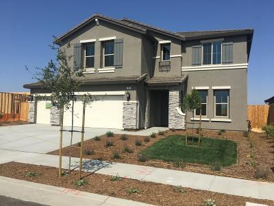 Dinuba Single Family Home For Sale: 1042 Ridge Creek Way