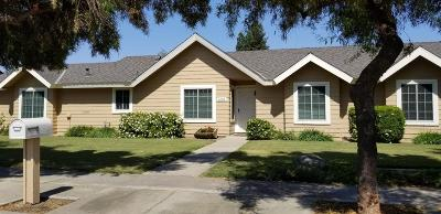 Tulare Single Family Home For Sale: 1200 N Laspina Street