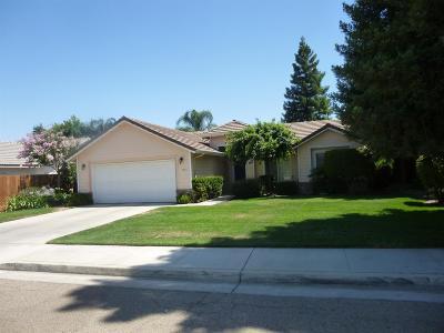 Porterville Single Family Home For Sale: 1741 W Lloyd Avenue