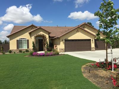 Porterville Single Family Home For Sale: 2078 W Union
