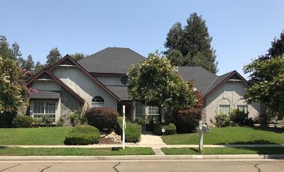 Visalia Single Family Home For Sale: 2529 SW Cottonwood Circle